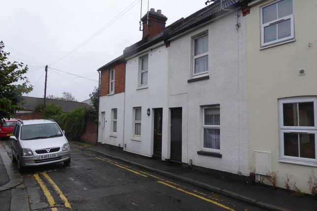 Thumbnail Property for sale in Tuns Hill Cottages, Earley, Reading