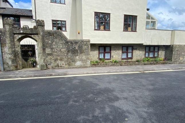 1 bed flat for sale in Salisbury Road, Shaftesbury SP7