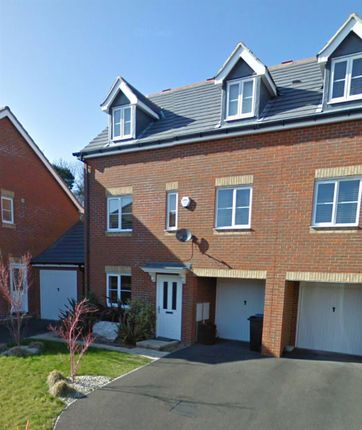 Thumbnail Semi-detached house to rent in St. Christophers Mews, Ramsgate