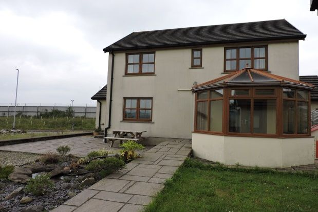 Thumbnail Property to rent in Spring Gardens, Whitland