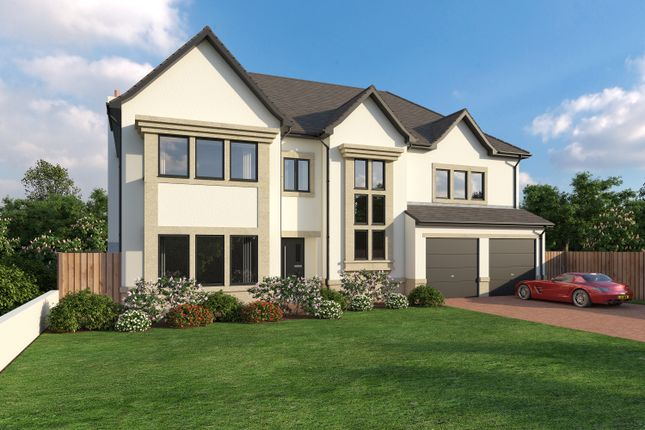 Thumbnail Detached house for sale in Brockhall Village, Blackburn