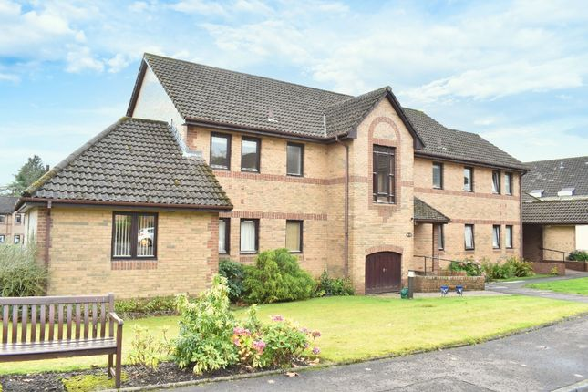 Thumbnail Flat for sale in Heatherdene, Schaw Drive, Bearsden, East Dunbartonshire
