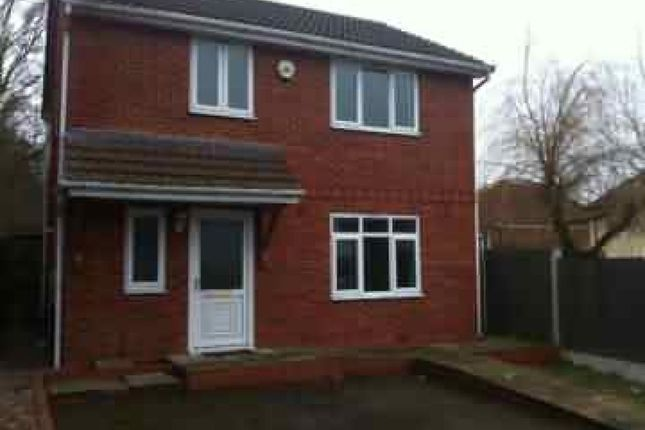 Thumbnail Detached house to rent in Honiley Drive, Sutton Coldfield