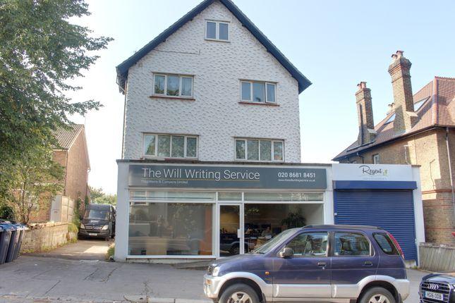 Thumbnail Flat to rent in Selsdon Road, South Croydon