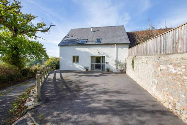 Thumbnail Link-detached house for sale in Chudleigh, Newton Abbot