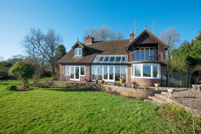 Thumbnail Detached house for sale in Sheffield Green, Sheffield Park, East Sussex