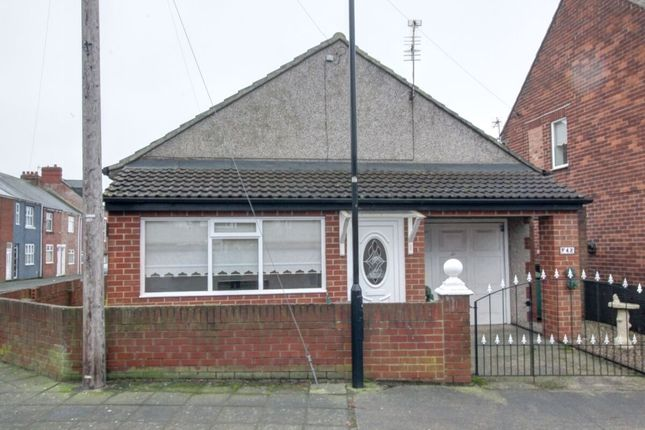 Thumbnail Bungalow for sale in Richard Street, Hetton-Le-Hole, Houghton Le Spring