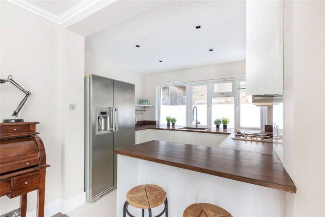 Kitchen of Aspenlea Road, Hammersmith W6