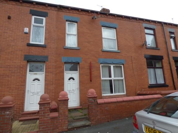 Thumbnail Terraced house for sale in Suffolk Street, Oldham, Manchester, Greater Manchester