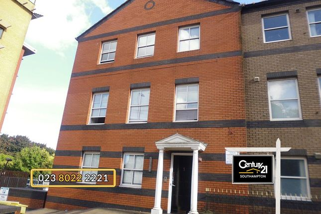 1 The Carronades, New Road, Southampton, Hampshire SO14