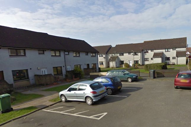 Thumbnail Flat to rent in Peacock Place, Ecclefechan