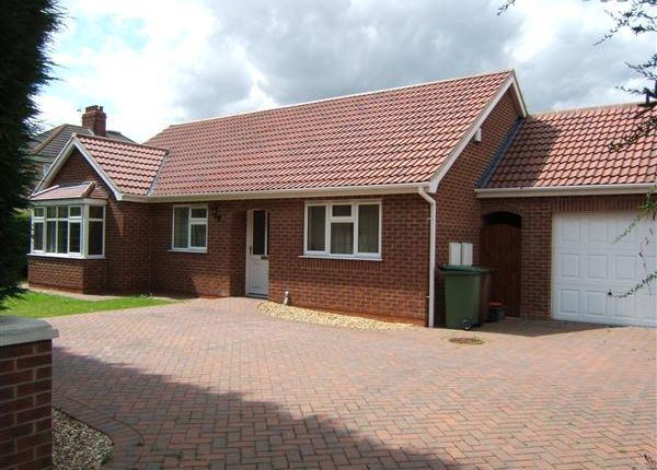 Thumbnail Bungalow to rent in Scartho Road, Scartho, Grimsby