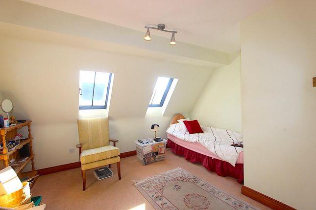 Bedroom Three of Main Street, Kirby Muxloe, Leicester LE9