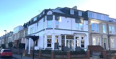 Thumbnail Commercial property for sale in Ferncourt Hotel, Jesmond, 34 Osborne Road, Newcastle Upon Tyne, Tyne & Wear