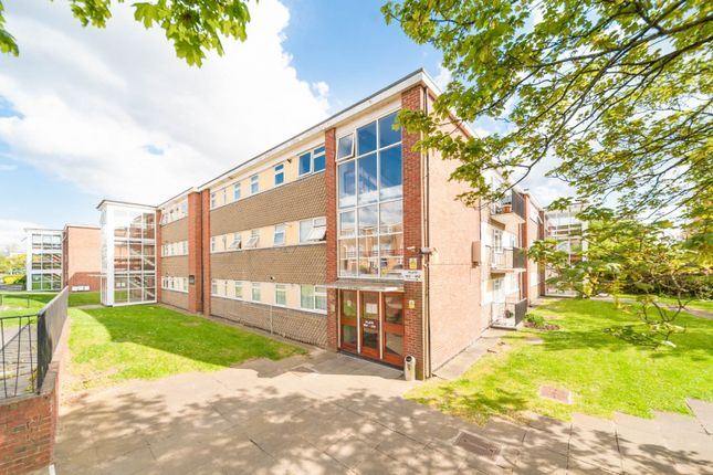 Thumbnail 3 bed flat for sale in Bilsby Lodge, Chalklands, Wembley / Wembley Park Borders