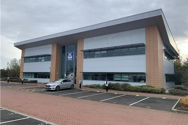 Thumbnail Office to let in Yara UK Ltd, First Floor, Origin 5, Genesis Office Park, Genesis Way, Europarc, Grimsby, North East Lincolnshire