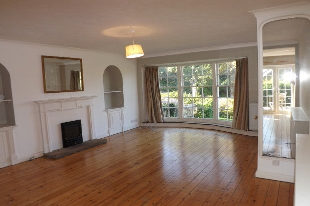 Thumbnail Semi-detached house to rent in Prince Edwards Road, Lewes