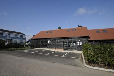 Thumbnail Office to let in Graylands Estate, New Business Units, Langhurstwood Road, Horsham