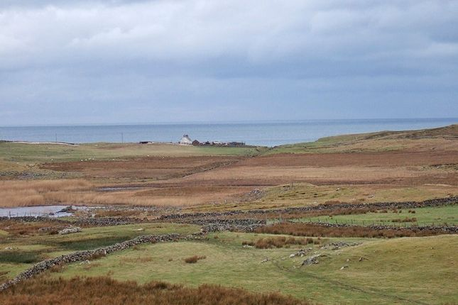Thumbnail Land for sale in Clashmore, Stoer, Lochinver