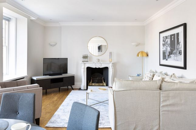 Thumbnail Flat to rent in Jermyn Street, London