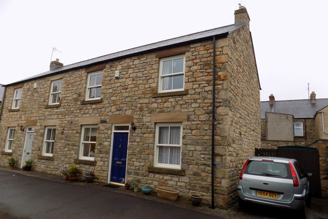 Thumbnail Cottage to rent in Victoria Court, Birch Road, Barnard Castle