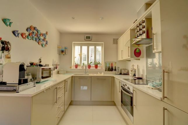 Kitchen of Borough Road, Godalming GU7