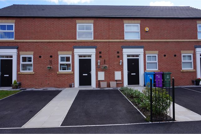 Thumbnail Terraced house for sale in Maregreen Road, Liverpool