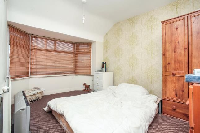 Bedroom of Edward Road, Keresley, Coventry, West Midlands CV6