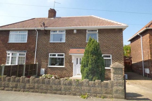 Thumbnail Semi-detached house to rent in Briar Road, Armthorpe, Doncaster