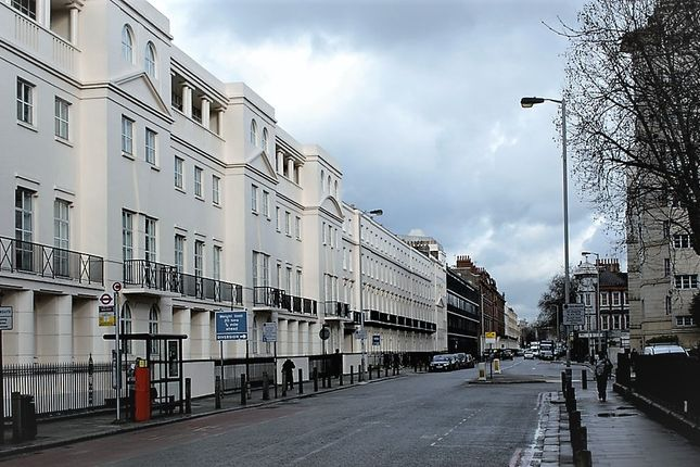 Thumbnail Flat for sale in Albany Street, London