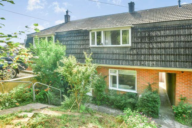 3 bed terraced house for sale in Hillside, Bittaford, Ivybridge PL21