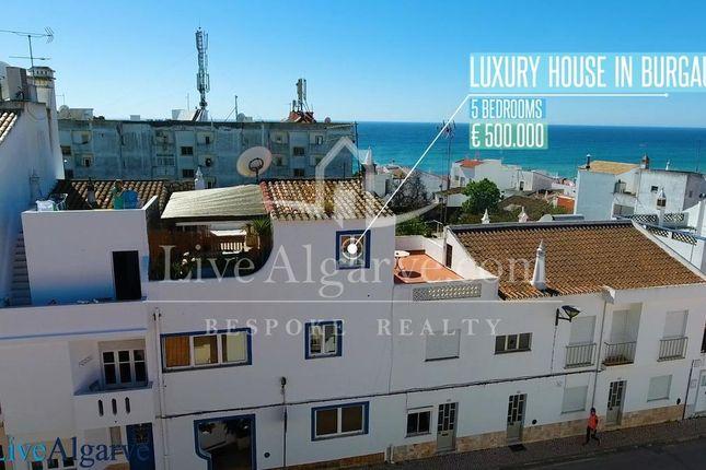 Thumbnail Detached house for sale in Vila Do Bispo, Vila Do Bispo, Portugal