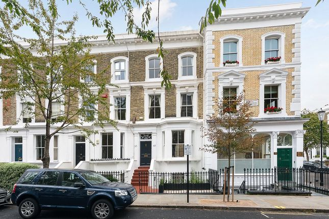 Thumbnail Detached house for sale in Abingdon Road, Kensington, London