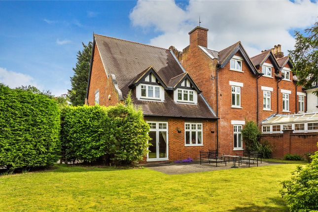 Semi-detached house for sale in Send, Woking, Surrey