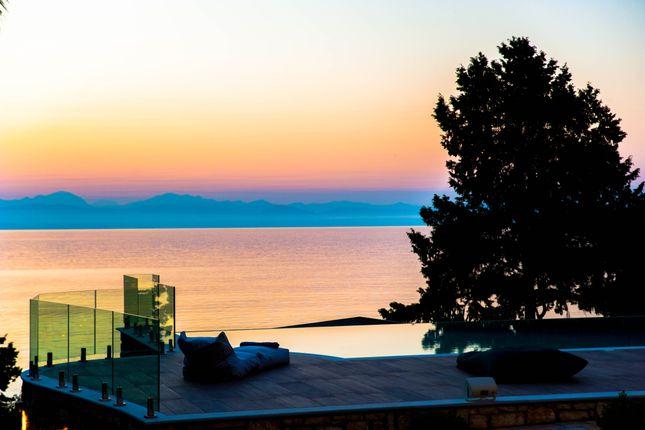 Thumbnail Villa for sale in Benitses, Corfu, Ionian Islands, Greece