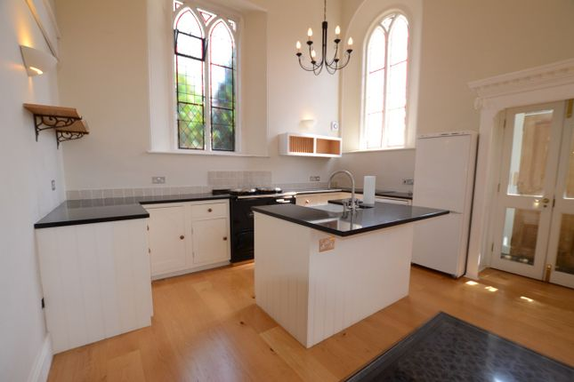 Thumbnail Detached house to rent in Church Street, Nassington, Peterborough