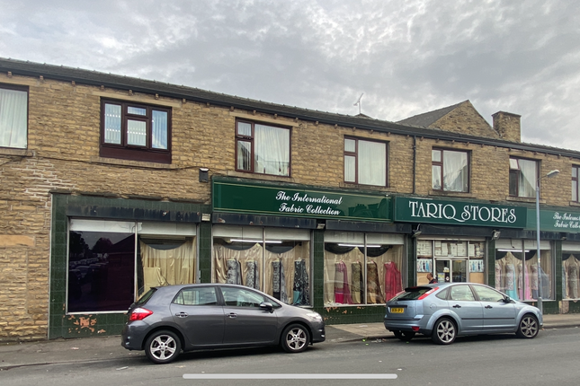 Thumbnail Retail premises to let in 183 Woodhead Road, Bradford