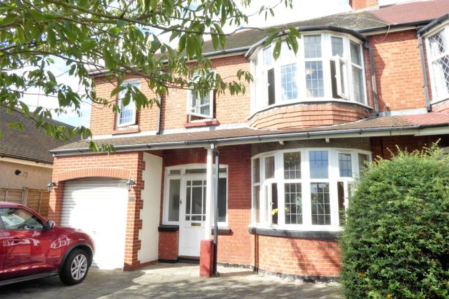 Thumbnail Semi-detached house for sale in Pickford Road, Bexleyheath, Kent