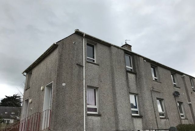 Thumbnail Flat to rent in Murrayfield Gardens, Stranraer