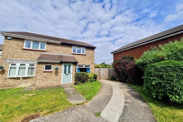 2 bed property to rent in Leicester Grove, Darlington DL1