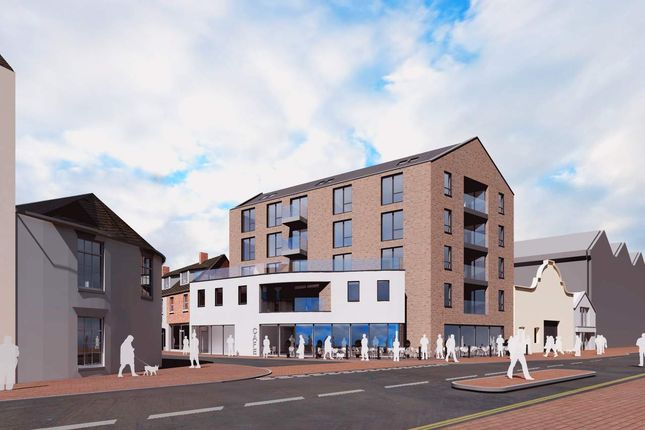 Thumbnail Land for sale in 1 High Street (Redevelopment Opportunity), Poole