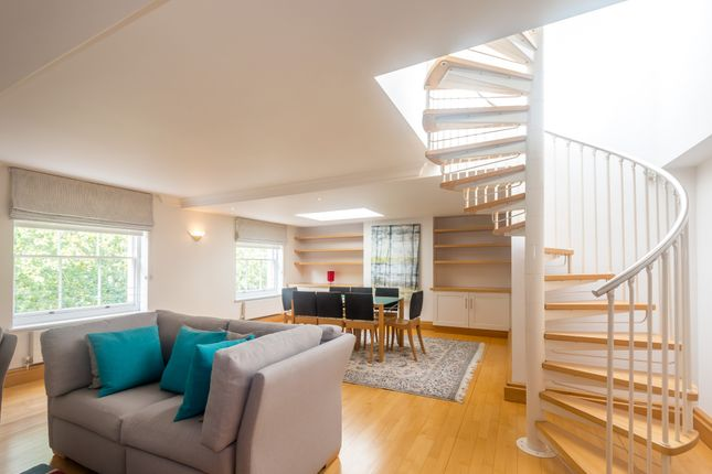 3 bed property to rent in Bryanston Square, Marylebone, London W1H