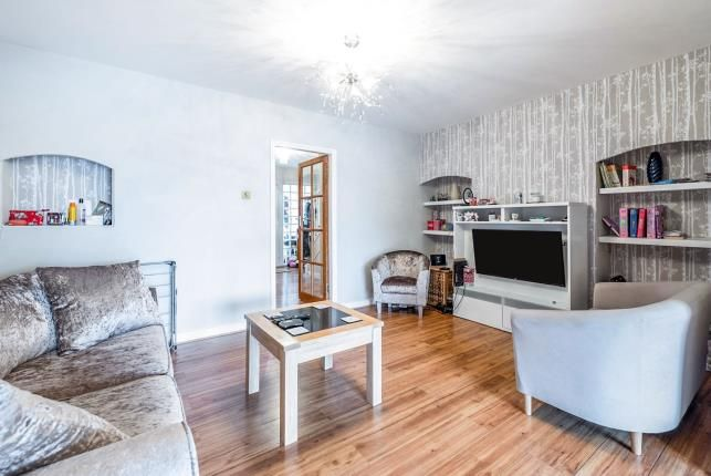 Lounge Area of Collier Row, Romford, Havering RM5