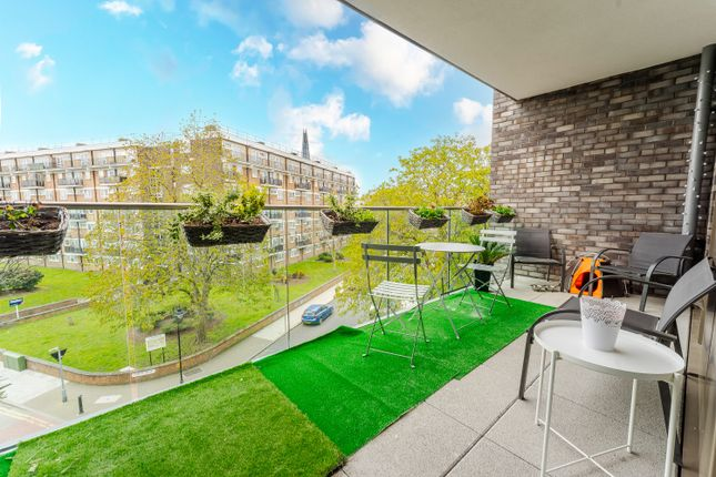 1 bed flat for sale in The Grange, London SE1