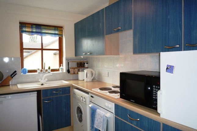 2 bed flat to rent in Ashwood Court, Bridge Road, Lancaster