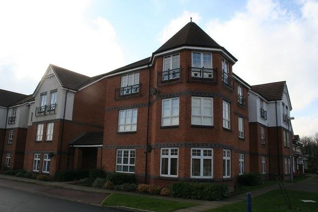 Thumbnail Flat to rent in Rubery Field Close, Rednal, Birmingham