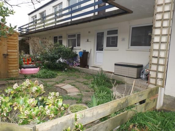 Thumbnail Flat for sale in Greenfield Terrace, Portreath, Redruth