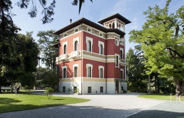Ref. 0547 of Sacile, Pordenone, Friuli Venezia Giulia