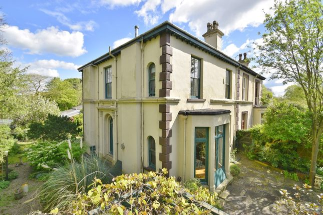Thumbnail Semi-detached house for sale in Kirk White Villa, Main Road, Wilford
