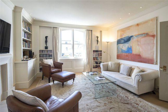 Thumbnail Flat for sale in Regents Park Road, Primrose Hill, London